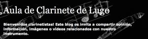 Aula Clarinete Lugo
