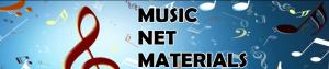 musicnetmaterials