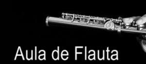 Aula de FLauta