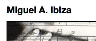Miguel Ibiza