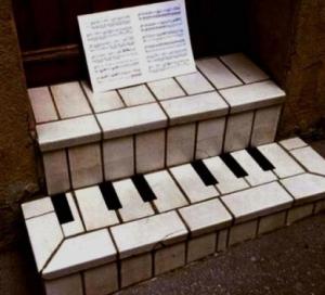 Almudena Lenguaje Musical