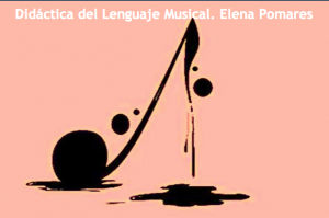 Didactica Lenguaje Musical Pomares