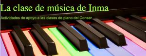 La Clase de Musica de Inma