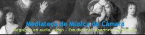 Mediateca Musica Camara