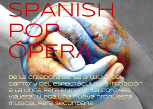 Spanish Pop Opera