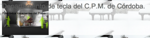 Tecal Cordoba Cyberpax