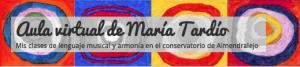 Aula Virtual María Tardío