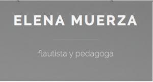 elena muerza