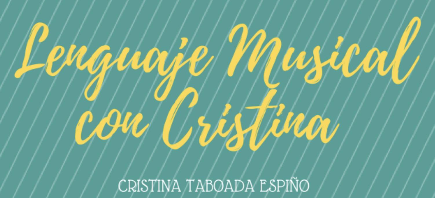 Lenguaje Cristina