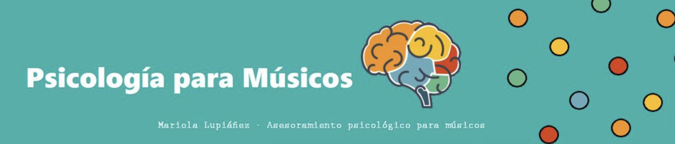 Psicologia para musicos